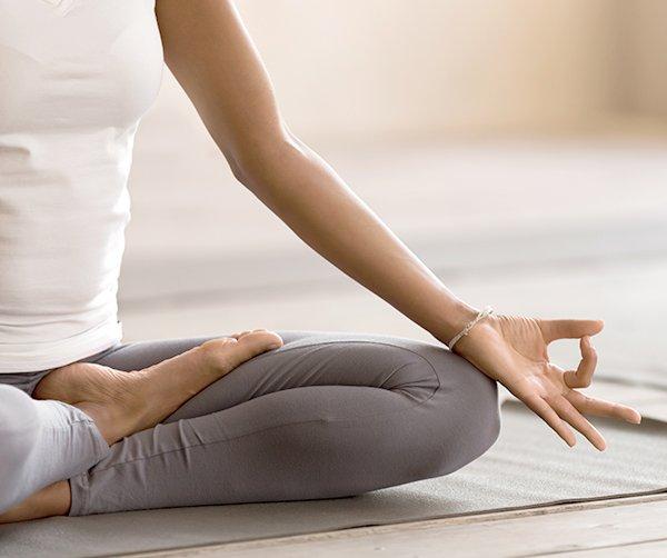 Yoga Healing Heilerin Berlin